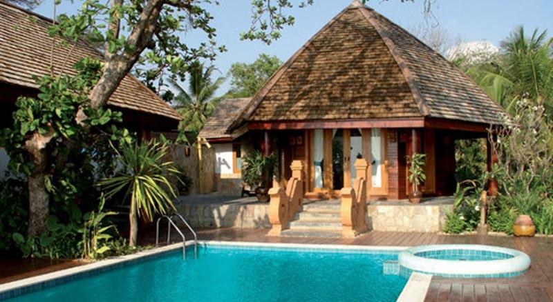 MYANMAR Ngapali Aureum Palace Spa Resort