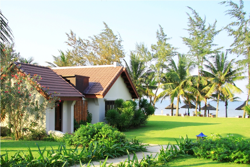 a peaceful beachfront retreat at palm garden resort easia - Palm Garden