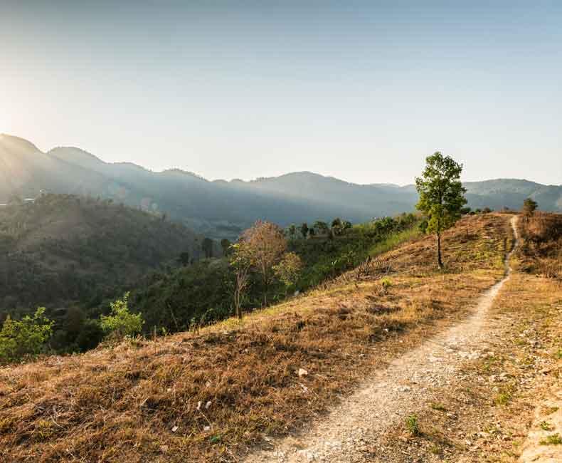 East Myanmar