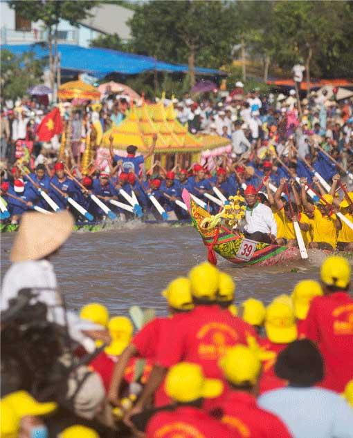 Ooc Om Boc Festival