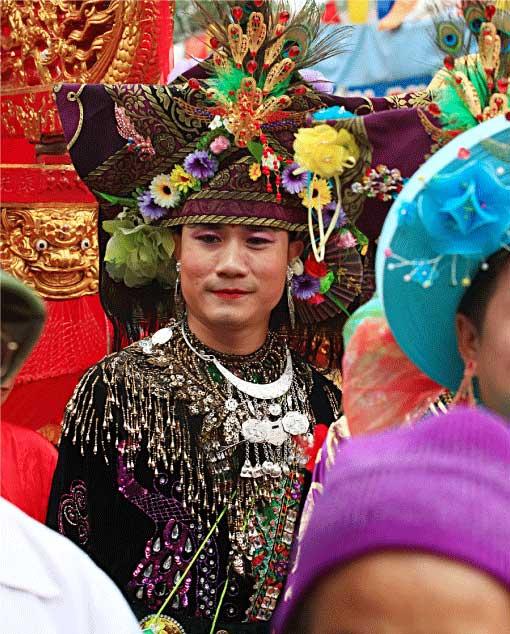 Phu Day Festival