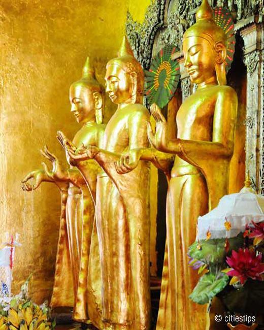 Thi-Ho-Shin Pagoda Festival