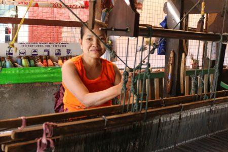 MYANMAR – Dawei – Dawei Arts and Crafts