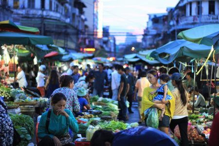 CAMBODIA – Phnom Penh – Discover the Capital, One Flavor at a Time