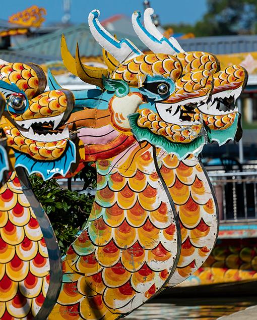Long Chu Festival