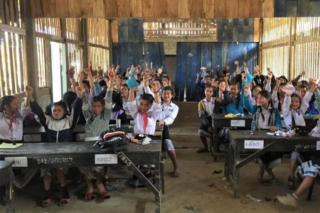 LAOS – Luang Prabang – Laos Solidarity – Donation Option (INTERNAL ONLY)