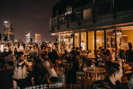 VIETNAM – Ho Chi Minh City – Saigon Experiences