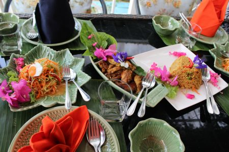 THAILAND – Nakhon Pathom – Encounter and Gastronomic Lunch Experience along the river
