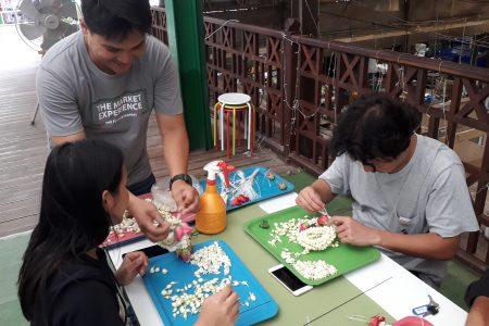 THAILAND – Bangkok – Bangkok family discovery