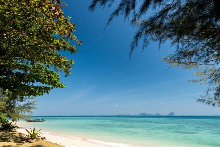 THAILAND – Krabi/Trang – Hopping around the Islands of Trang Province