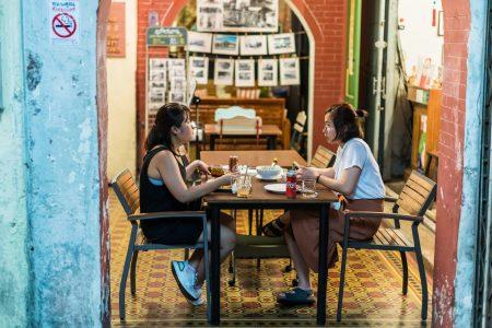 THAILAND – Phuket – Peranakan Food Tour in Phuket Town