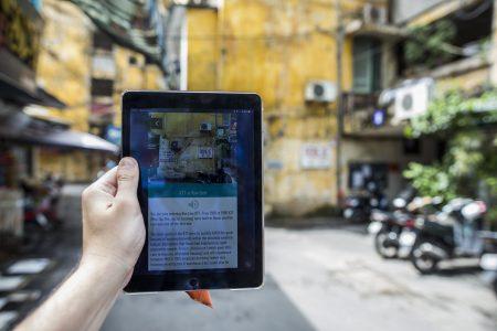 VIETNAM – Hanoi – Self-Guided Walking Tour in the South of Hanoi