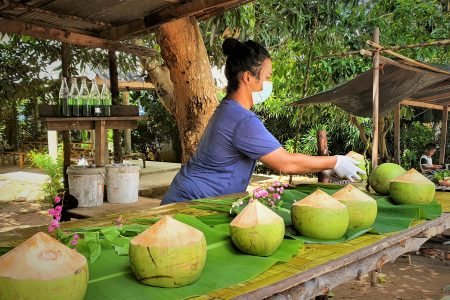 THAILAND – Phuket – Immerse in a Local Community at Coconut Island